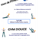 Gym douce et fitness